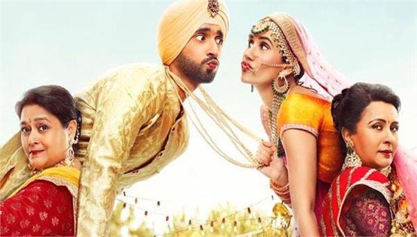 jai mummy di movie review in hindi