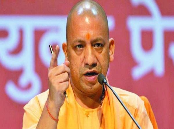 cm yogi strict on ddo suspended deposits for martyr s family