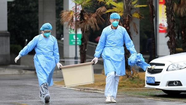 china confirms new coronavirus fourth person death