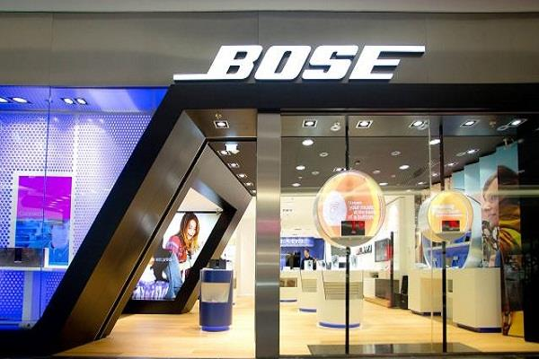bose is closing more than 100 of its stores worldwide