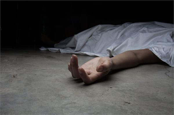 woman body found in kaladhungi forests