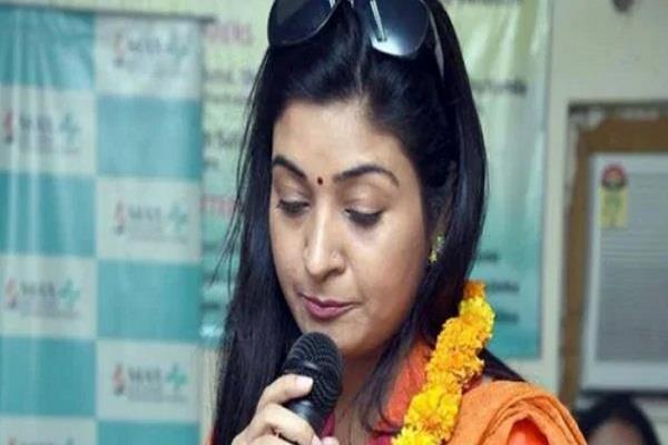delhi assembly election 2020  alka lamba kapil mishra anil vajpayee