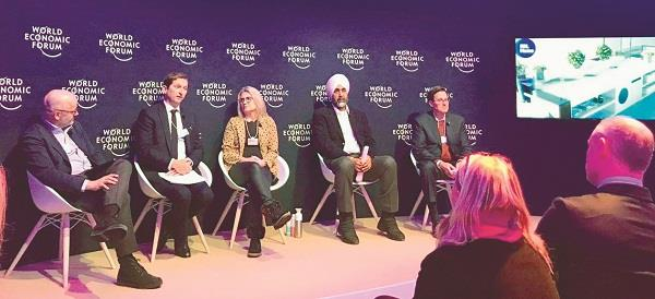 davos conference