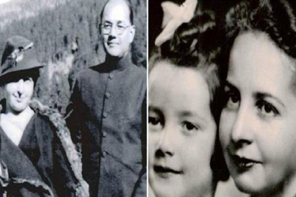 love story  subhash chandra bose congres