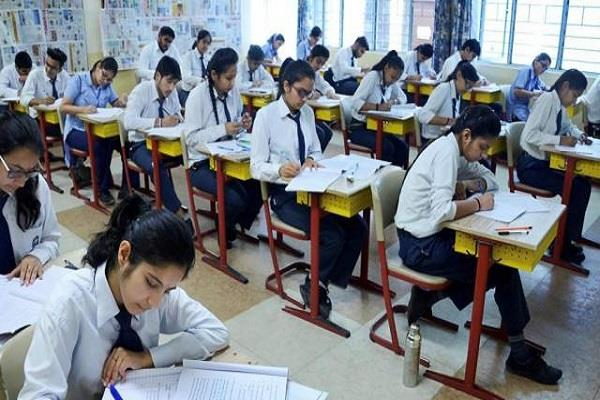cbse changes exam rules issued guidelines annual examinations