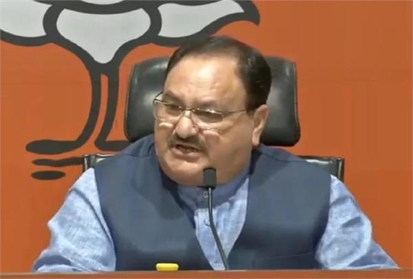 bjp president jp nadda will rally in agra to eradicate confusion about caa