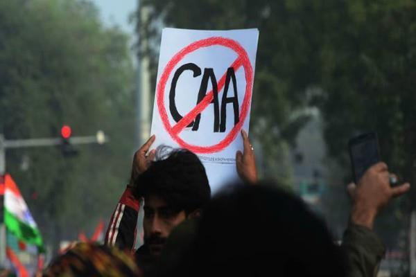 india on resolution in eu against caa said our internal matter