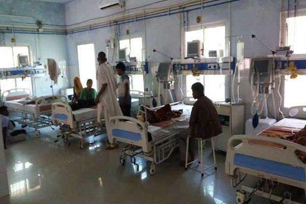 jammu and kashmir udhampur doctor hospital