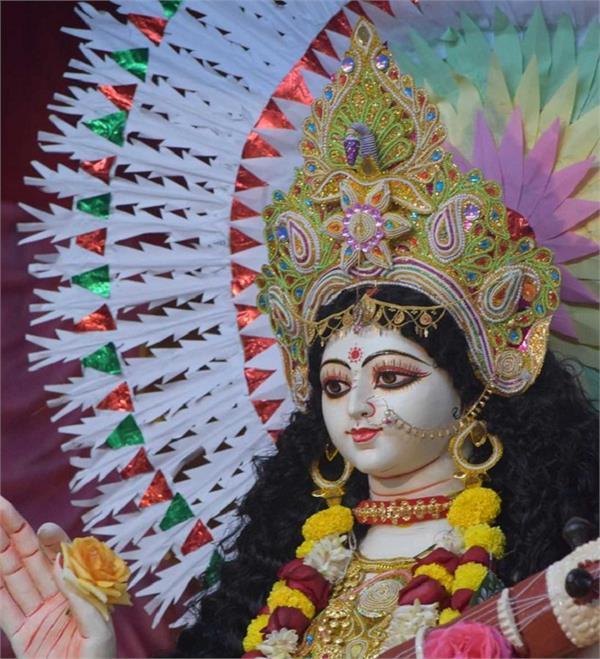 बसंत पंचमी के दिन मां सरस्वती को यूं करें प्रसन्न, जानिए पूजा का मुहूर्त