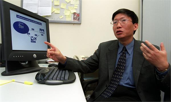 scientist predict 17 years ago about coronavirus danger