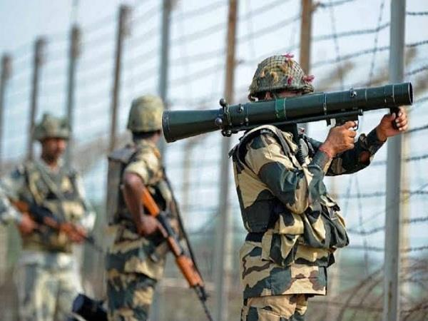 bsf arrested suspected indian