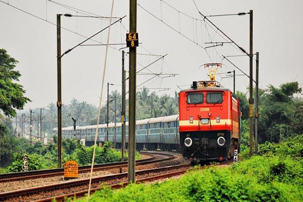 canceled trains resumed in view of sri guru ravidas jayanti
