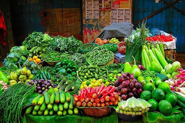 prices of vegetables touching the sky after rain see full list here