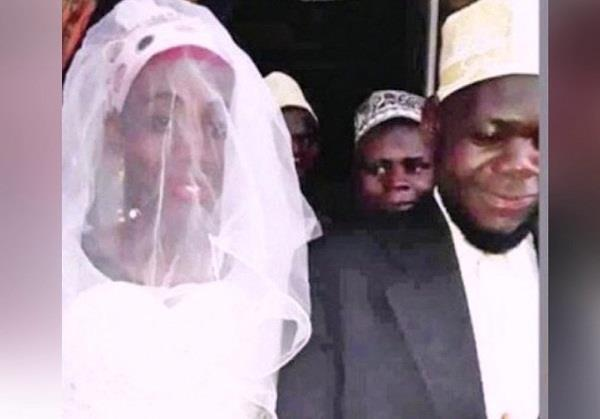 ugandan imam discovers his newlywed wife is a man