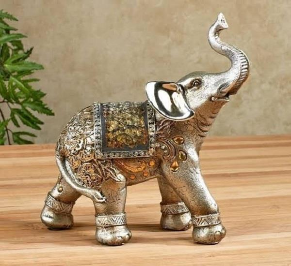 जीवन की हर परेशानी का हल है फेंगशुई हाथी!