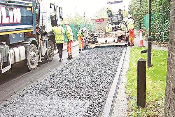 reliance offer punjab can get paved roads with plastic waste