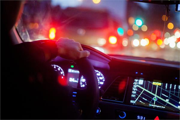 number of drunk drivers reduced