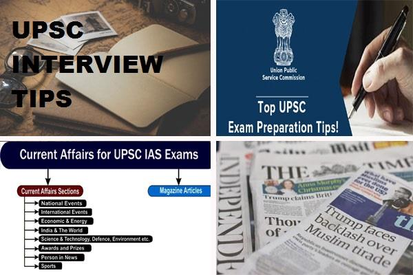 Image result for UPSC TIPS