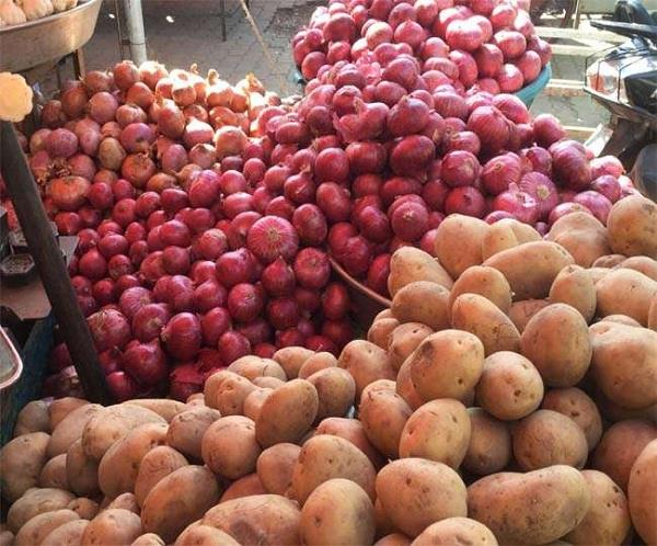 now haryana has made a mark in potato and onion production