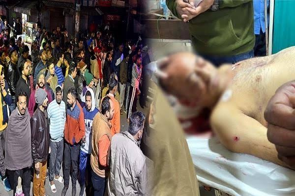 financier jindi murder case revealed in post mortem report