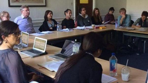 indian embassy in washington starts free hindi classes