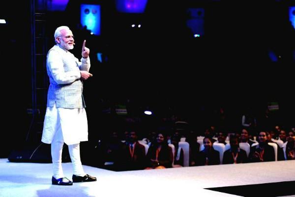 pm narendra modi pariksha pe charcha 2020 on monday