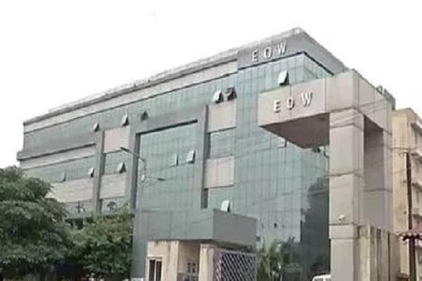 eow raids 3 big gutkha companies in bhopal