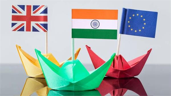brexit how does it affect india and the world