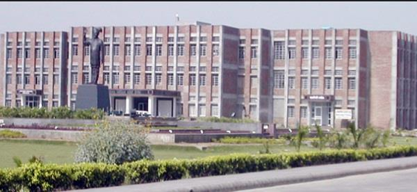 income tax department imposed fine of crores on this university of haryana