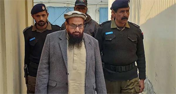 pak atc adjourns hearing against hafiz saeed till jan 29