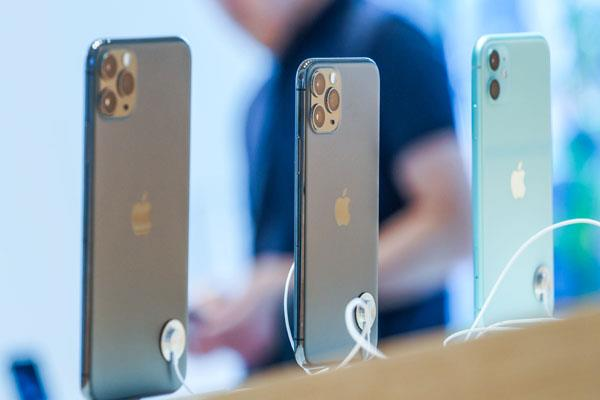 apple s best ever quarterly performance due to iphone sales