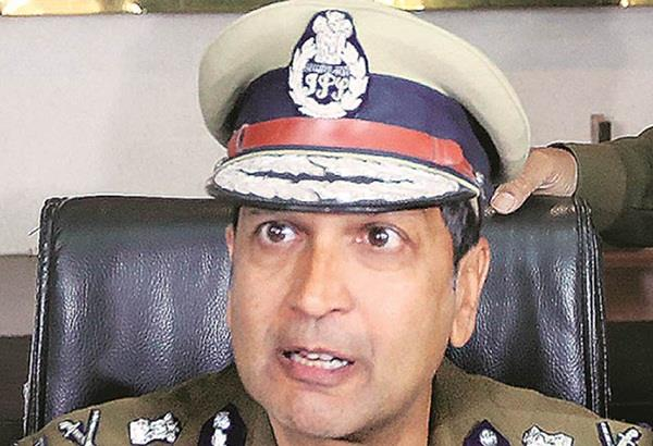 cat allows application challenging dinkar gupta s appointment as punjab dgp
