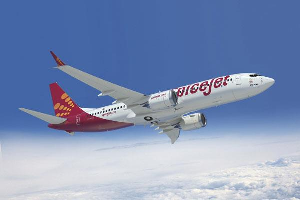 breach at spicejet affects 1 2 million passengers says report
