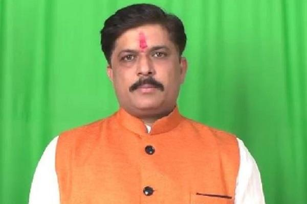 bjp mp kp yadav got anticipatory bail