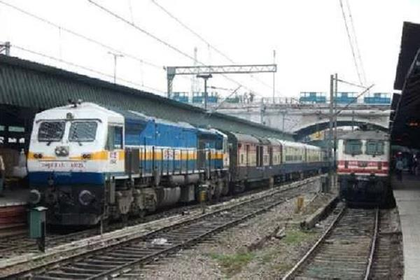 railways took a big step for passengers this special facility