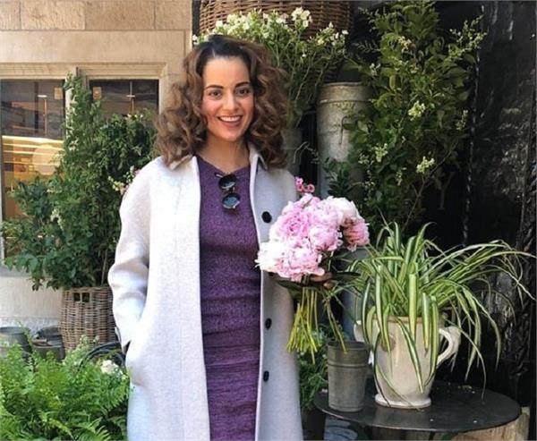 पद्मश्री पुरस्कार से सम्मानित हुई बॉलीवुड क्वीन, जानिए कंगना की स्ट्रगलिंग स्टोरी