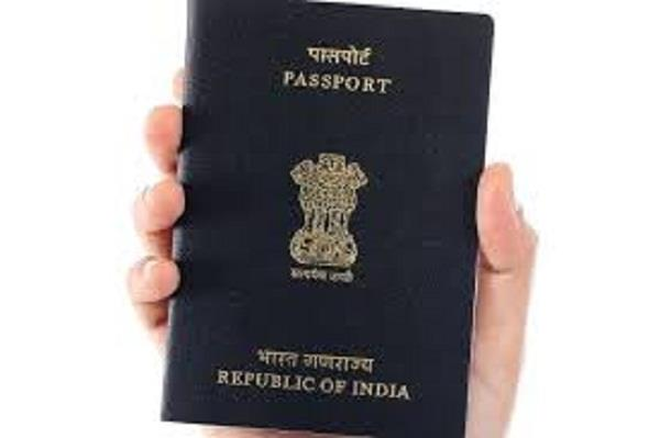 foreign ministry will send message renew passport end of the period