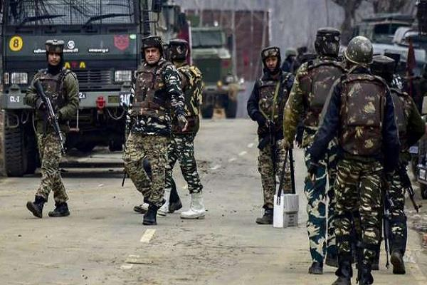 conspiracy terrorist attack jammu republic day security agencies alert