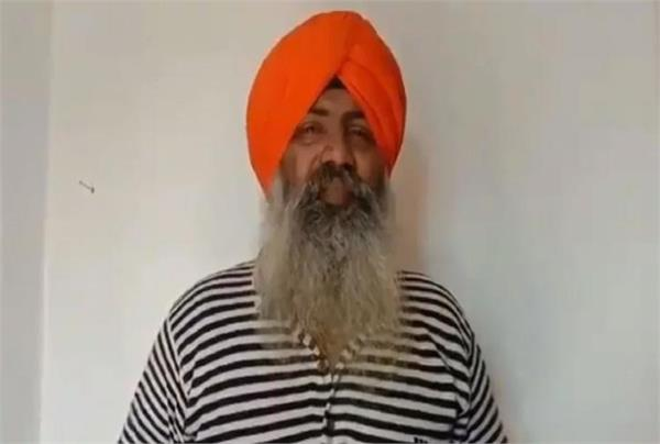 sikh leader radesh singh tony forced to flee pakistan