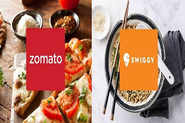 zomato and swiggy wont give you a discount