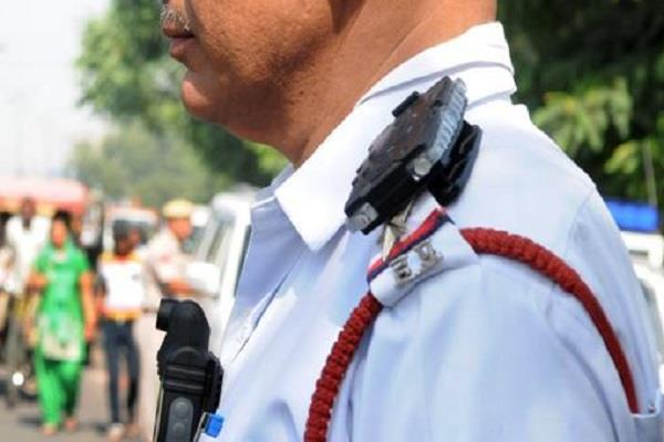 traffic and police will be free from arbitrariness of driver and police
