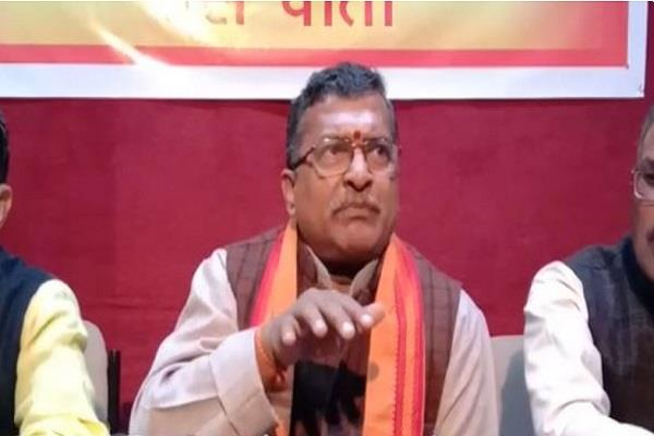 vhp will field against policies of mp govt and the caa issue