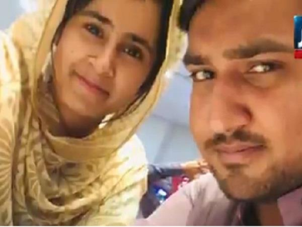another hindu girl abducted converted to islam in pakistan