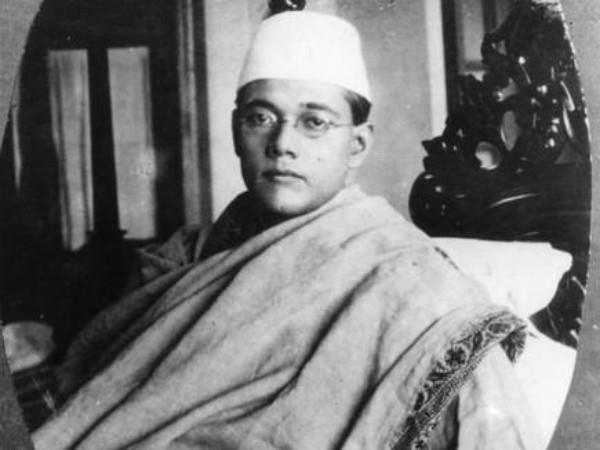 subhash chandra bose amarkatha of a leader