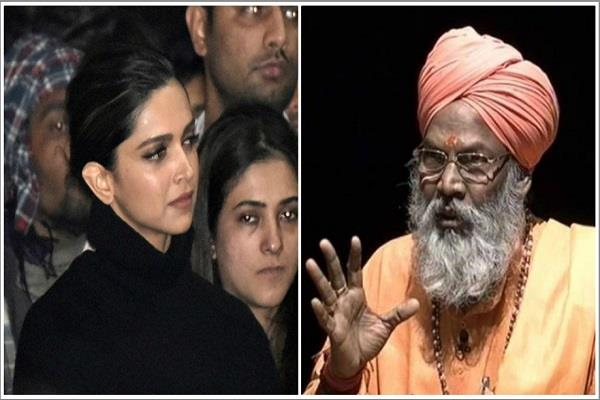 deepika who is a member of a tukde tukde gang sakshi maharaj