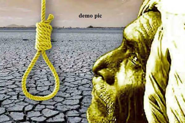 suicide cases of farmers are increasing in agrarian state of punjab