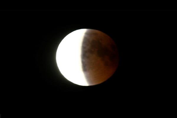 first lunar eclipse of the year know day and time of eclipse