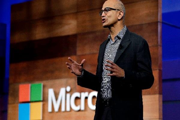 microsoft ceo comes out in support of immigrants