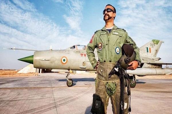 wing commander abhinandan varthaman pakistan mig 21 bison aircraft