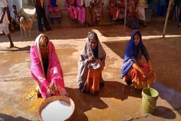 chhattisgarh poonam kumar netam kavita